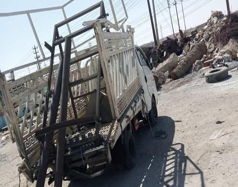 العراق.. فتح تحقيق باستهداف قاعدة عين الأسد بالكاتيوشا