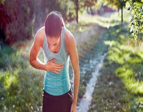 ما علاقة آلام الصدر والساق بأمراض القلب؟