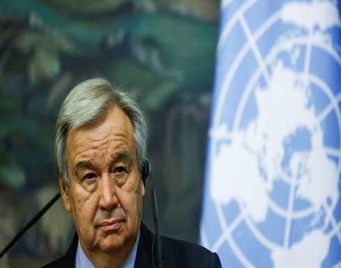 مجلس الأمن يعرب عن صدمته بعدد القتلى المدنيين في غزة جراء ضربات إسرائيل