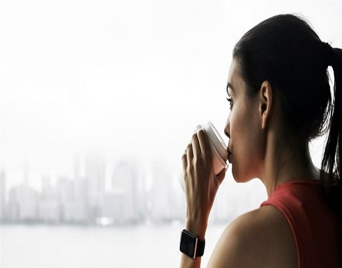 تناولي القهوة قبل ممارسة الرياضة.. ولن تندمي!