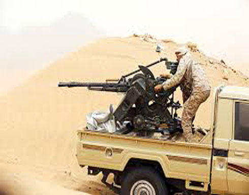مقتل 40 حوثياً بينهم قياديون بارزون في معارك صعدة