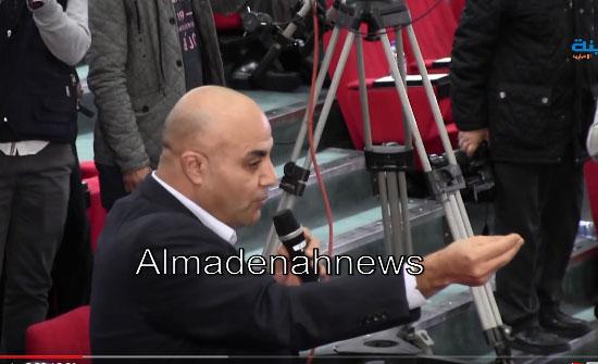 بالفيديو  .. صداح الحباشنة : تعرفوا على آخر اخبار العفو العام