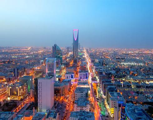 صندوق النقد يتوقع تحسن نمو اقتصاد السعودية لـ2.2% بـ2021