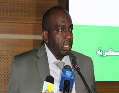"""وزير سوداني: إطلاق سراح الصحفيين المعتقلين """"خلال ساعات"""""""