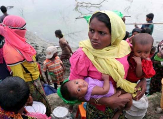 العفو الدولية تسخر من محاولة جيش ميانمار تبرئة ساحته من ارتكاب فظائع بحق الروهينغا