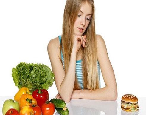 الغذاء الصحي أفضل دواء للشيخوخة