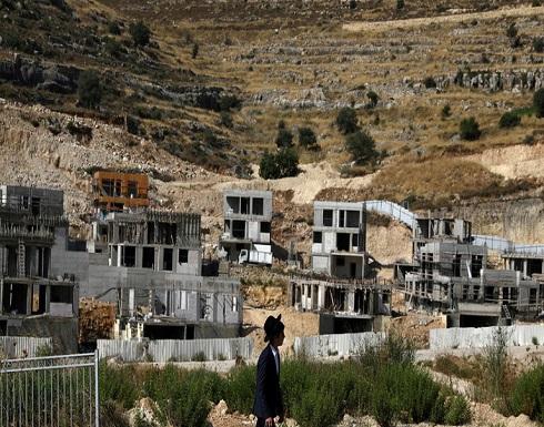 إدارة بايدن تطلب من الحكومة الإسرائيلية وقف بناء المستوطنات في الضفة الغربية