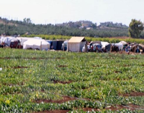 طواقم طبية أردنية تعالج جرحى سوريين عالقين على الحدود