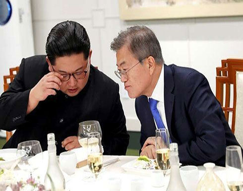 محادثات رفيعة  مرتقبة  بين الكوريتين  تحضيرا  لقمة بين  زعيمي  البلدين