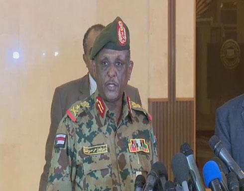 الانتقالي السوداني: لا نمانع المناصفة بالمجلس السيادي
