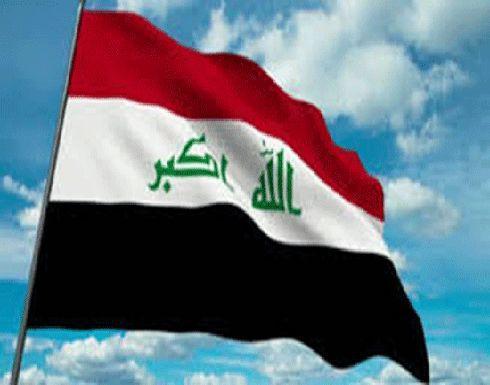 """العراق.. التحالف الدولي يشن ست غارات على """"داعش"""""""