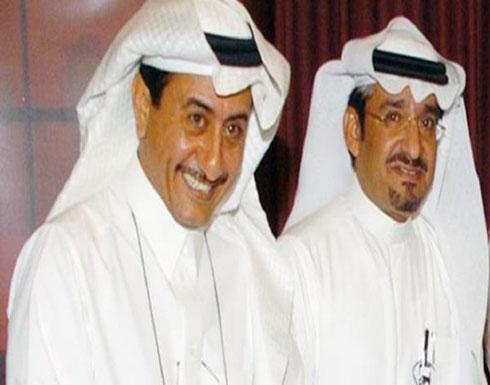 """بالفيديو ..رسالة """"عتاب"""" من عبدالله السدحان ل ناصر القصبي"""