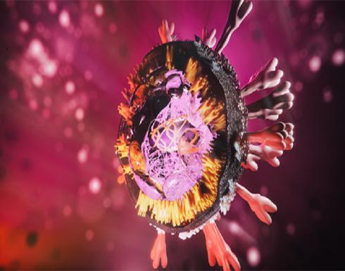 خبراء يزعمون أن طفرة فيروس كورونا الجديدة أكثر عدوى!