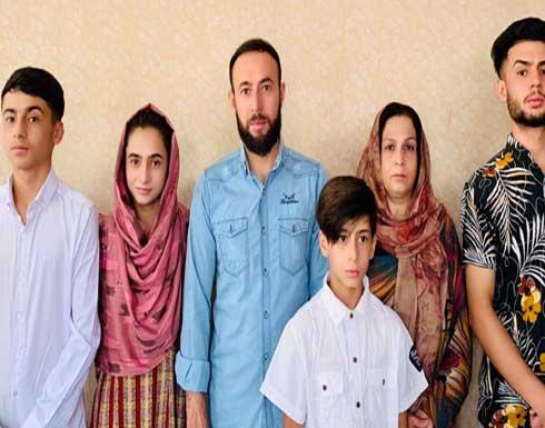 فيديو خاطئ وراء ضربة كابل.. قصة أفغاني اشتعل مع 7 أطفال