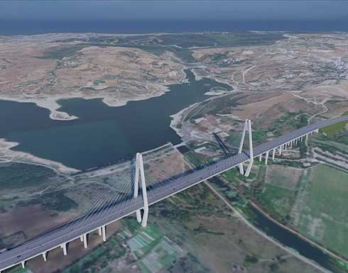 """تركيا تبدأ أولى خطوات تحقيق """"مشروع العصر"""" قناة إسطنبول"""
