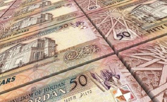 صندوق النقد يتوقع نمو الاقتصاد الأردني 7ر2% العام المقبل