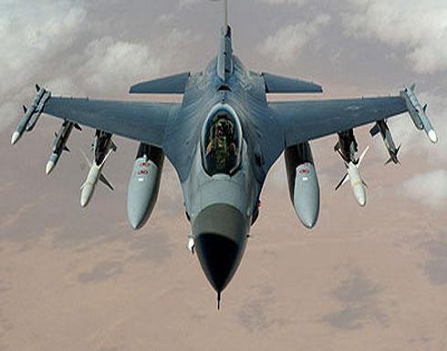 العراق: تصفية 25 من عناصر تنظيم الدولة بضربات التحالف في كركوك