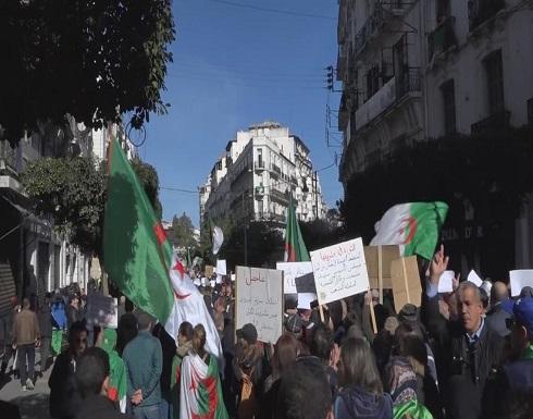 بغياب تبون.. بدء التصويت على تعديل الدستور في الجزائر