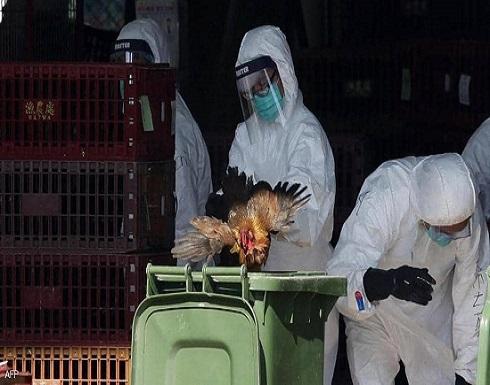 الصين تعلن تسجيل إصابة بشرية بإنفلونزا الطيور