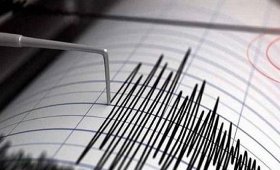مصدر : زلزال العراق لن يؤثر على الأردن
