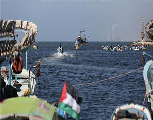 """انطلاق """"سفينة الحرية 3"""" لكسر حصار غزة"""
