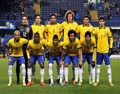ضربة كبرى للمنتخب البرازيلي في المونديال