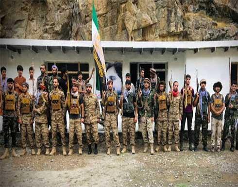 """طالبان"": اتفاق سلمي مع بنجشير سيبرم قريبا"