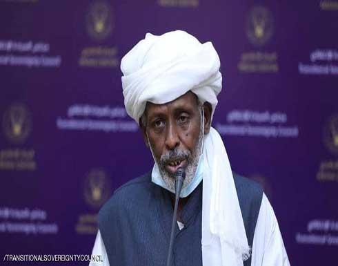 """السودان.. مجموعة ترك تشترط إلغاء """"مسار الشرق"""""""