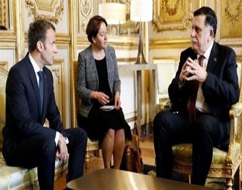 فرنسا تصر على انتخابات في ليبيا قبل نهاية العام الجاري
