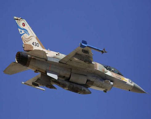 إعلان عن غارة إسرائيلية مزعومة على أهداف في سوريا!