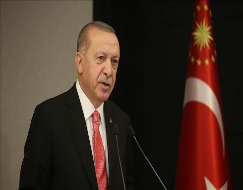 أردوغان: سنفي بوعودنا في مواجهة كورونا كعادتنا طيلة 18 عاما