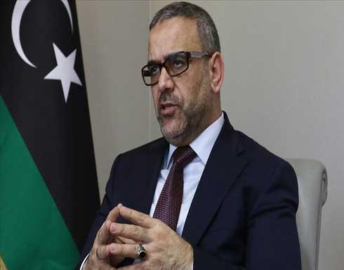 رئيس المجلس الأعلى للدولة الليبي: انتخاب الرئيس في الفترة الحالية لا يمثل استقرارا