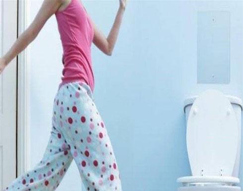 انتبهوا.. استيقاظكم لدخول الحمام جرس إنذار لأمراض خطيرة!