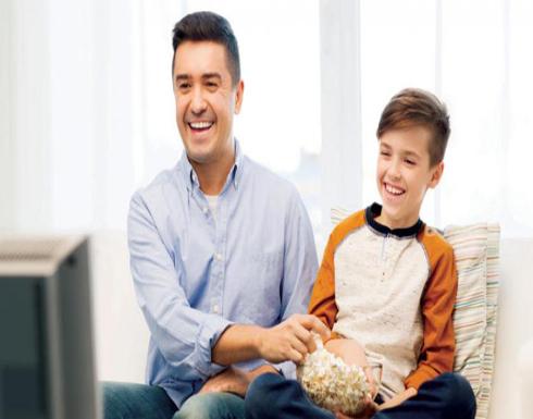 تعاطف الآباء يعزز الأداء الدراسي للأطفال والمراهقين