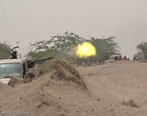 """مقتل قائد """"الاقتحامات"""" الحوثية في الحديدة"""