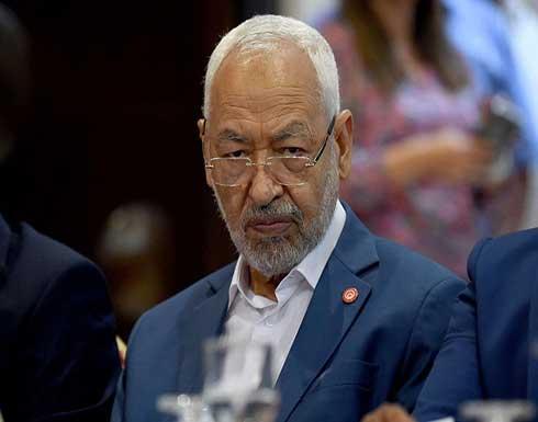 الغنوشي : لا سبيل لحل البرلمان التونسي الا في حالة واحدة فقط .. شاهد