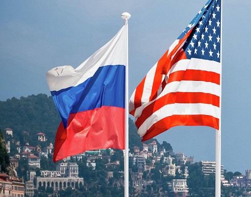 سفير روسيا بواشنطن: نتوقع اتصالات بين وزيري خارجية الدولتين قريبا