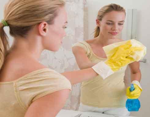 كيف يؤثّر تنظيف المنزل على صحّة المرأة؟