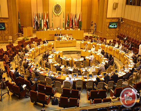 من بينها ملف الانقسام-البرلمان العربي يقر مجموعة خطوات