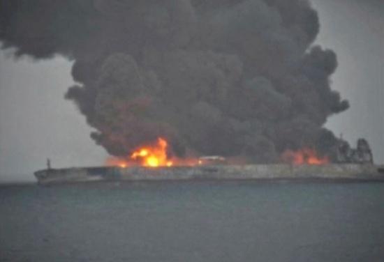 تحذيرات من أكبر كارثة منذ ربع قرن!