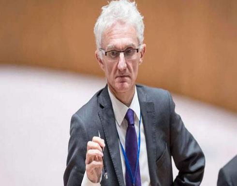 لوكوك: يجب وقف القتال شمال سوريا وإلا فإنّ الأزمة الإنسانية إلى تفاقم