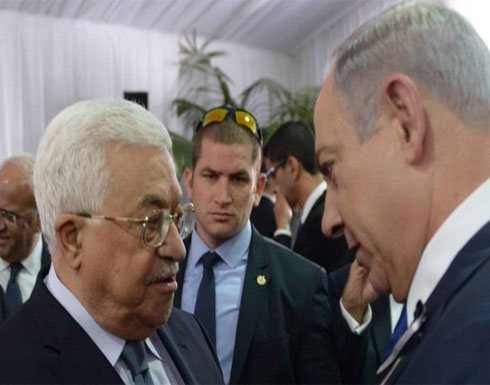 """""""مخاطر"""" الفوضى بعد عباس كما يتوقعها وزير إسرائيلي"""