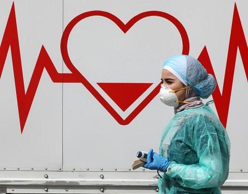 تسجيل 23 وفاة و 3644 اصابة بفيروس كورونا في الاردن
