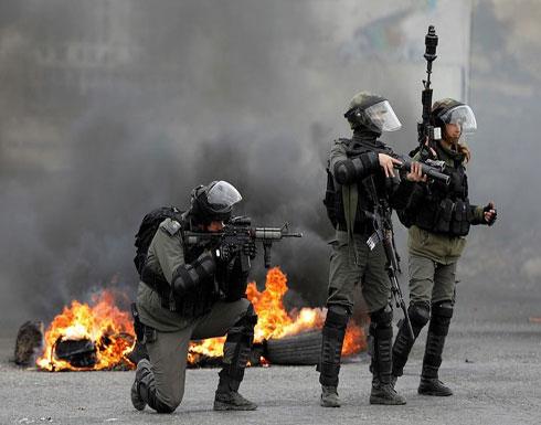 شهيد وإصابات خلال مواجهات مع الاحتلال بالضفة وغزة (فيديو)