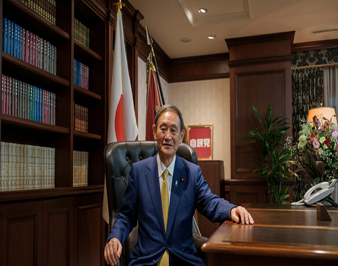 """رئيس وزراء اليابان الجديد يعلن الاتفاق مع ترامب على تعزيز """"التحالف الاستراتيجي"""" بين بلديهما"""