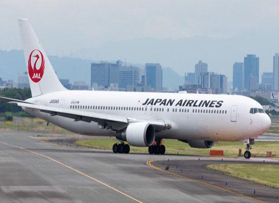 بعد ان واجهت سربا من الطيور.. طائرة ركاب يابانية تهبط اضطراريا