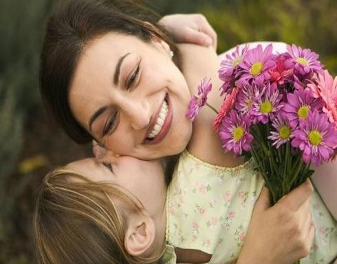 هكذا تكونين أمًّا مثالية