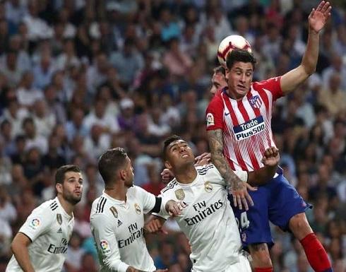 """النجم المهمش.. ريال مدريد يضع """"أفضل صانع أهداف"""" على الدكة"""