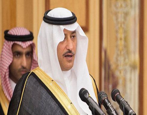 سفير السعودية في الاردن: اجتماع مكة ترجمة فعلية للأخوة السعودية – الأردنية