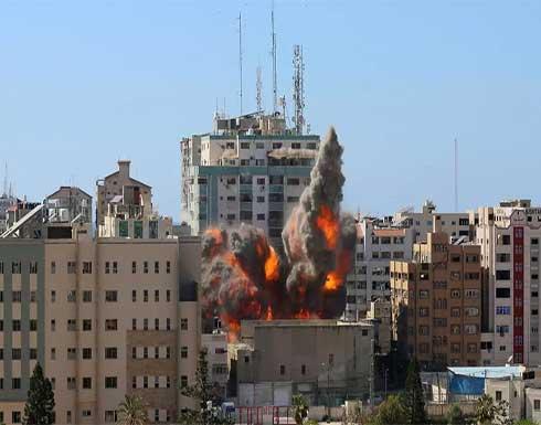 مصدر إسرائيلي  : حكومة نتنياهو تتجه نحو إعلان وقف إطلاق النار من جانب واحد